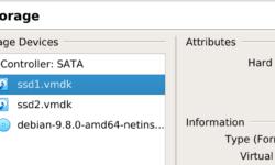 Лабораторная работа: настраиваем lvm, raid на linux