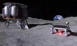 Лазерный 3D-принтер для печати «кирпичей» отправят на Луну