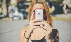 Мировой рынок смартфонов сокращается шестой квартал кряду