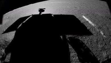 Фото Миссия «Чанъэ-4» — результаты пятого лунного дня: проблемы с ровером «Юйту-2» и новое научное открытие