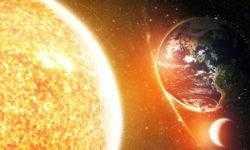 Можно ли сместить орбиту Земли? И главное, зачем это делать?