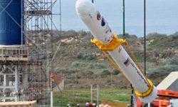 NASA потеряло $700 млн из-за мошенничества с показателями качества алюминия для ракет