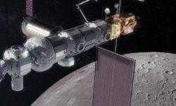 NASA уволило одного из руководителей лунной программы