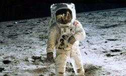 NASA высадит женщину на Луну через 5 лет в рамках миссии «Артемида»