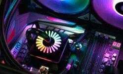 Новая статья: Обзор системы жидкостного охлаждения Deepcool Captain 240 Pro с технологией Anti-Leak