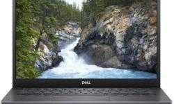 Новые бизнес-ноутбуки Dell Vostro предстали в версиях с 13,3″ и 15,6″ дисплеем