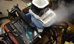 Новый рекорд разгона памяти DDR4: взята отметка в 5700 МГц