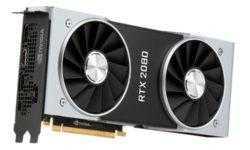 NVIDIA готовит обновлённые видеокарты Turing с более скоростной памятью
