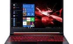 Обновлённые ноутбуки Acer Nitro 5 и Swift 3 с процессорами AMD Ryzen второго поколения покажут на Computex 2019