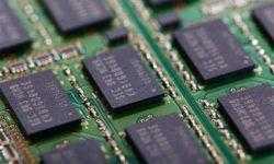 Общее снижение цен на память DRAM во втором квартале превысит 25 %