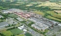 Одобрена следующая фаза расширения производственных мощностей Intel в Ирландии