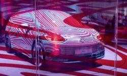От €30 000: начался приём предзаказов на электрокар Volkswagen ID.3