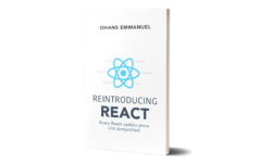 [Перевод] Детальный разбор новых возможностей React 16+, часть 1: общие сведения