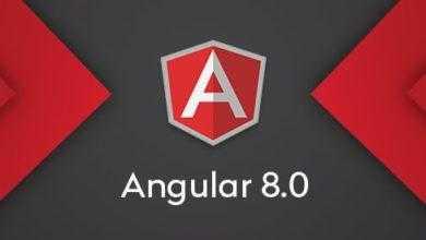 Photo of [Перевод] Готовьтесь: Angular 8 уже близко