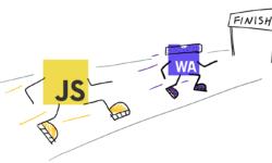 [Перевод] Как мы при помощи WebAssembly в 20 раз веб-приложение ускорили