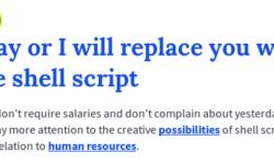 [Перевод] Как специалист по DevOps стал жертвой автоматизации