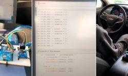 [Перевод] Как я добавил функции автомобилю по шине CAN, не умея программировать