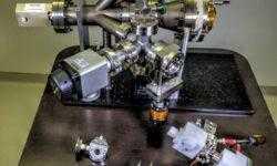 [Перевод] Передача данных в открытом космосе рентгеновским излучением