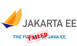 [Перевод] Переговоры провалены: как Oracle убила Java EE