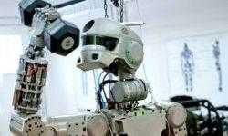 Пилотом российского лунохода миссии «Луна-29» может стать человекоподобный робот