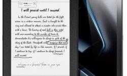 Планшет Eewrite Janus с двумя экранами (E Ink + LCD) вскоре будет доступен для предзаказа по цене$399
