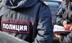 Полицейские в России получат камеры-видеорегистраторы с функцией распознавания лиц