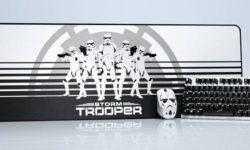 Присоединяйтесь к Тёмной стороне: периферия Razer Star Wars Stormtrooper