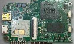 Процессор Allwinner V316 нацелен на экшен-камеры с поддержкой 4К
