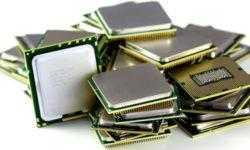 Процессорный мегазапуск Intel — пополнение рядов