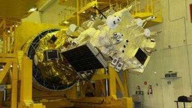 Фото Проект по созданию спутника «Метеор-М» №3 заморожен
