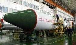 «Прогресс МС-10» покинет МКС в июне