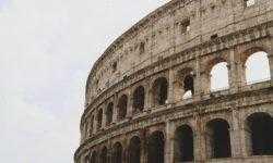 Римские амфитеатры могли использоваться как плащи сейсмической невидимости