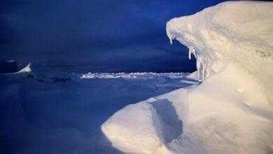 Фото Россия планирует развернуть группировку небольших арктических спутников
