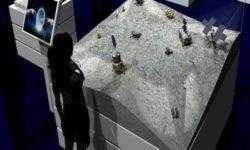 Россия покажет элементы лунной базы на авиасалоне в Ле-Бурже