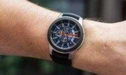 Samsung работает над преемником смарт-часов Galaxy Watch