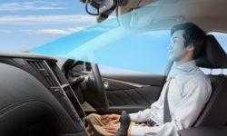 Система Nissan ProPILOT 2.0 позволит не держать руль во время поездок