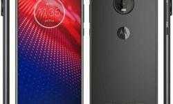 Смартфон Moto Z4 показался в бенчмарке Geekbench