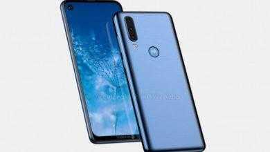 Фото Смартфон Motorola One Action будет нести на борту процессор Exynos 9609