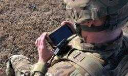 Смартфоны помогут солдатам обнаружить вражеских стрелков по звуку выстрелов