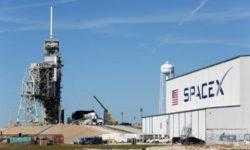 SpaceX отправила на орбиту первую партию спутников для интернет-сервиса Starlink