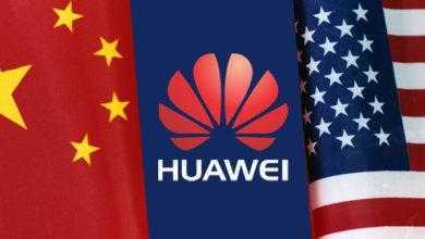 Фото Справочная: конфликт США и Huawei — хронология и причины