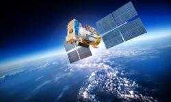 Спутники и ИИ смогут следить за вредными выбросами каждой фабрики на Земле