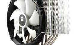 Thermalright Macho Rev. C: новая версия популярного кулера с улучшенным вентилятором