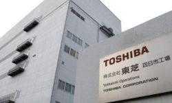 Toshiba Memory решила вернуть в Японию распроданные активы, связанные с производством памяти