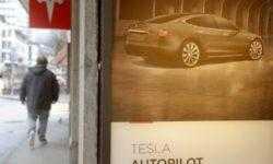 Третье смертельное ДТП электромобиля Tesla вызвало вопросы по поводу безопасности автопилота