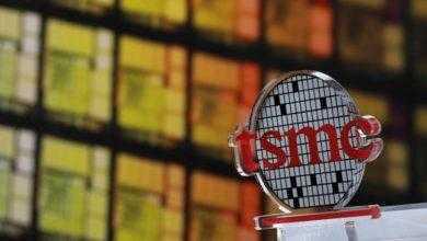 Фото TSMC получила заказы на производство модемов 5G