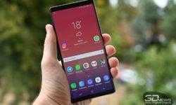 У фаблета Samsung Galaxy Note 10 не будет 3,5-мм гнезда для наушников