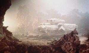 Ученые: Добыча полезных ископаемых в космосе очень быстро истощит Солнечную систему