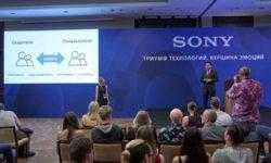 В России представлен 8К HDR-телевизор компании Sony