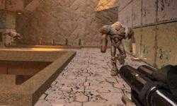 #видео | NVIDIA обновила вышедший 25 лет назад Quake II. Но сыграть в него смогут не все